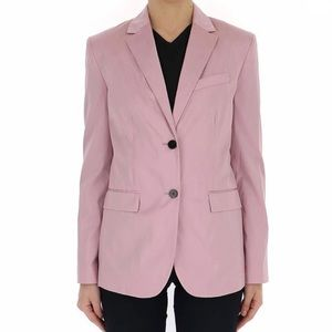 Theory fitted blazer size 2
